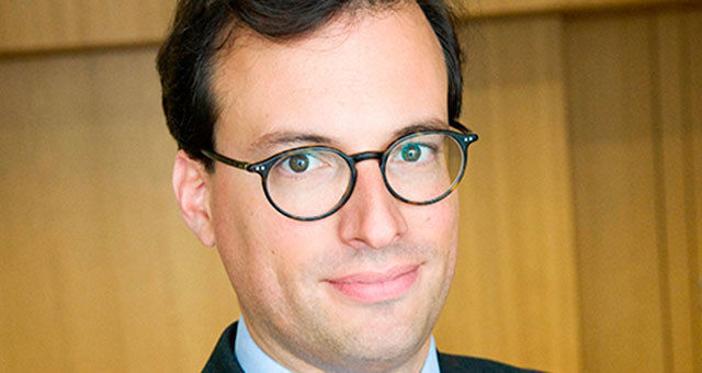 Julien-Pierre Nouen, Head of Economic Research, Lazard