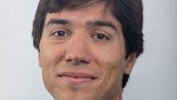 Andrea Favero, Head of iShares Italy Wealth, BlackRock