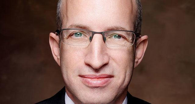 Yoram Lustig, Head of Multi-asset EMEA, T.Rowe Price