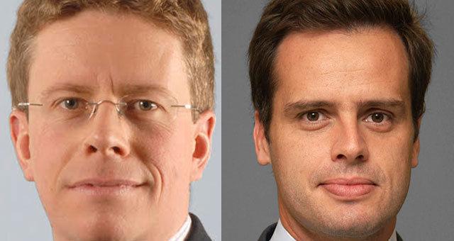 Benjamin Stone e Pablo de la Mata, Equity Portfolio Manager, MFS Investment Management