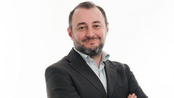 Roberto Grossi, Vicedirettore Generale, Etica SGR