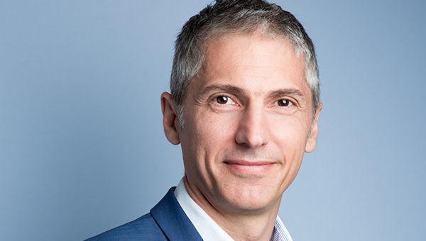 Eric Lauri, lead portfolio manager Exane Pleiade
