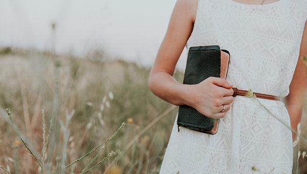 donne, portafoglio