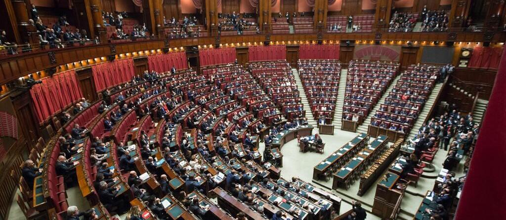 Parlamento italiano News