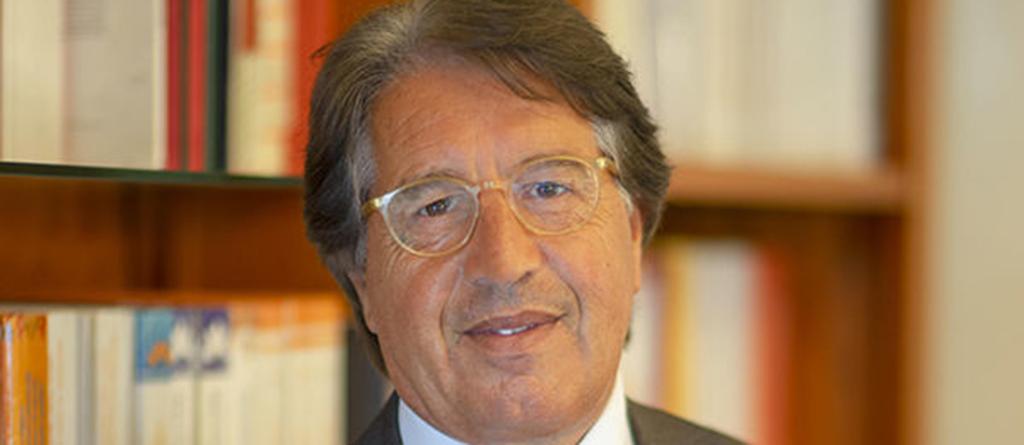 Alberto Brambilla, presidente Centro Studi e Ricerche, Itinerari Previdenziali