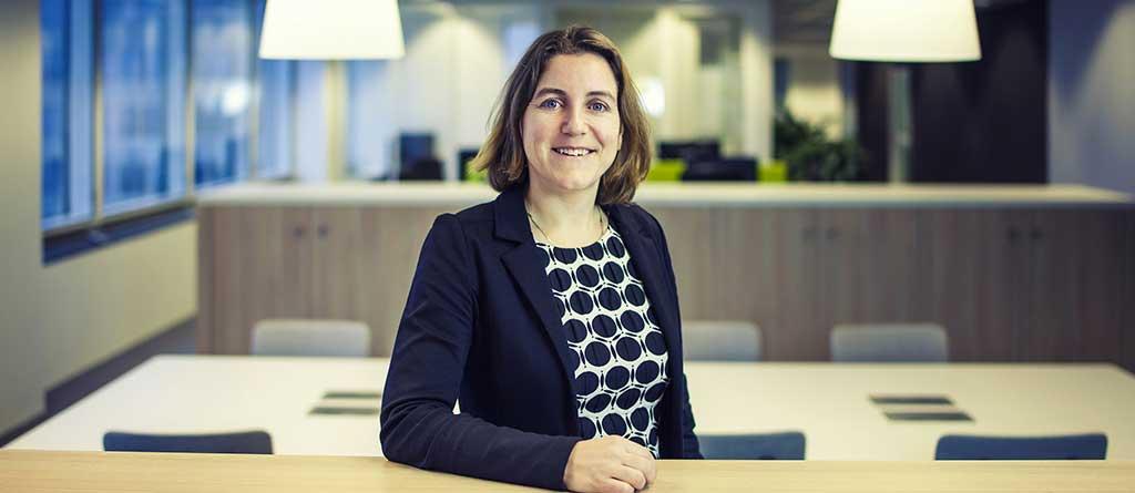 Carola Van Lamoen notizia