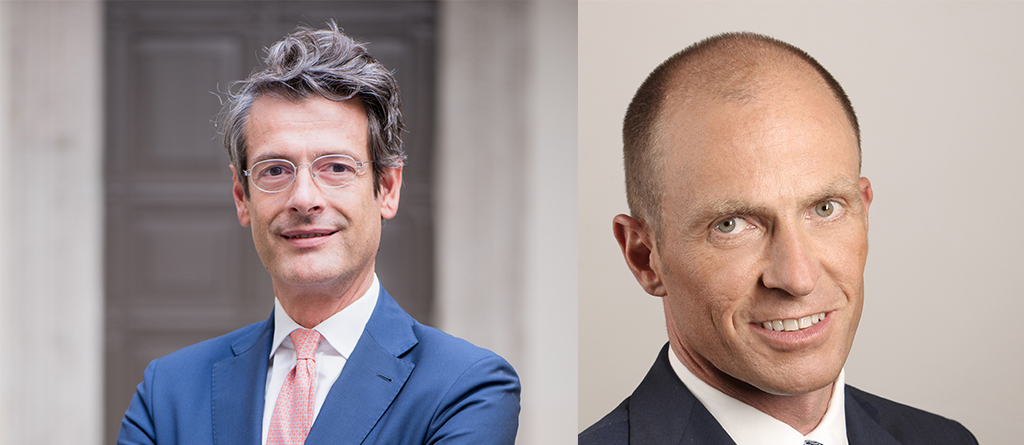 Massimo Mazzini e Andrea Ghidoni News