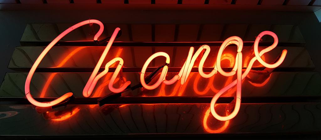 Change Notizia