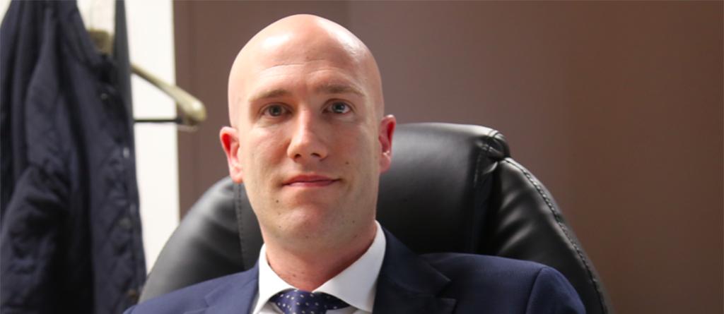 Denis Manzi CFA, CIPM, head of asset management di Banca di San Marino