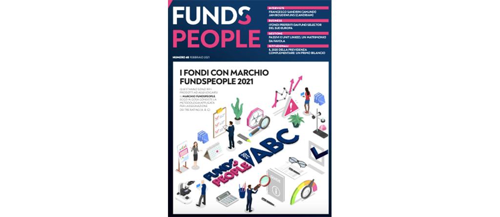 Rivista FundsPeople 48
