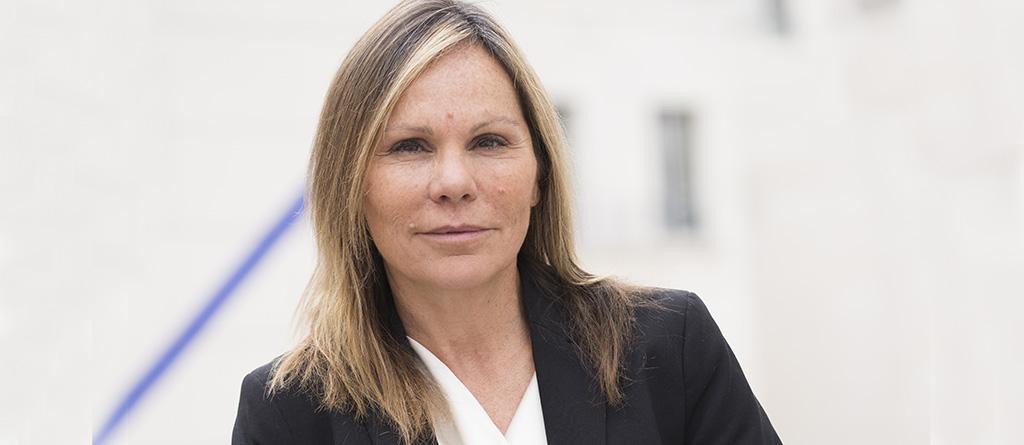Gabriella Berglund notizia