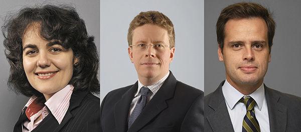 Team del Meridian Funds European Value Fund