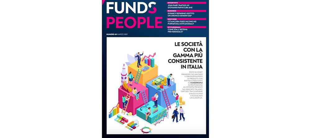 rivista FundsPeople 49