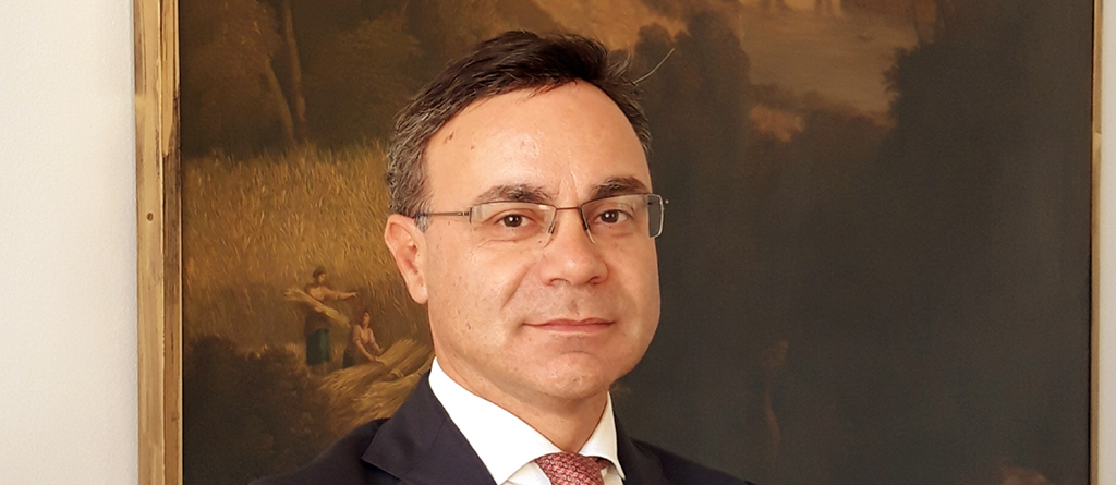 Paolo Magnani, coordinatore area wealth management, Gruppo Credem