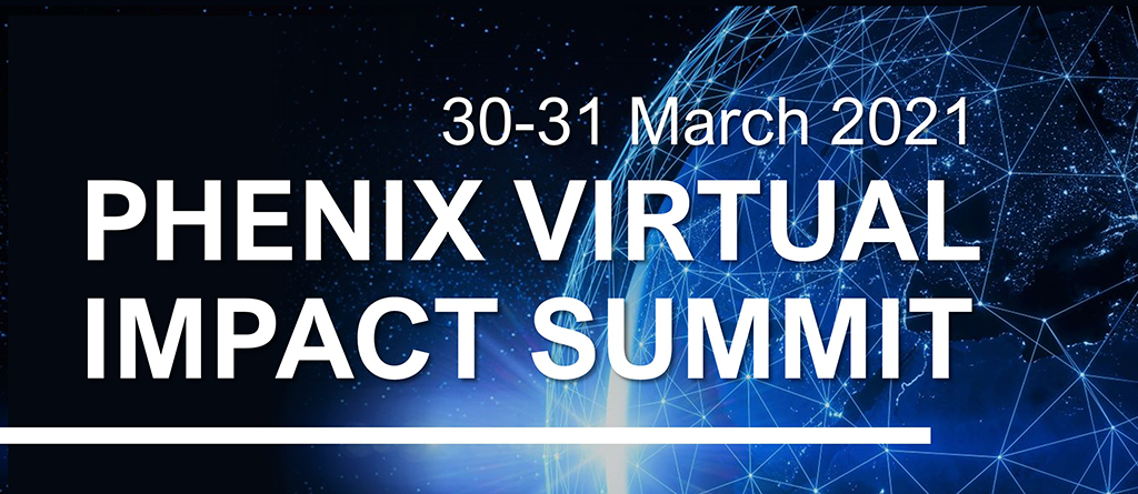 Phenix Virtual Impact Summit Evento