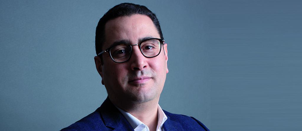 Akram Gharbi Notizia