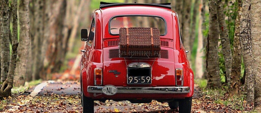 Fiat 500- Italia news