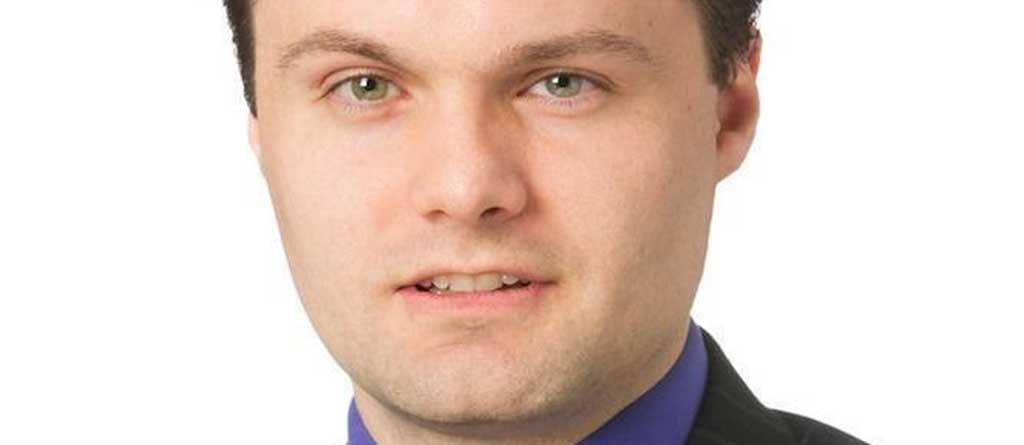 Kristian Heugh Notizia