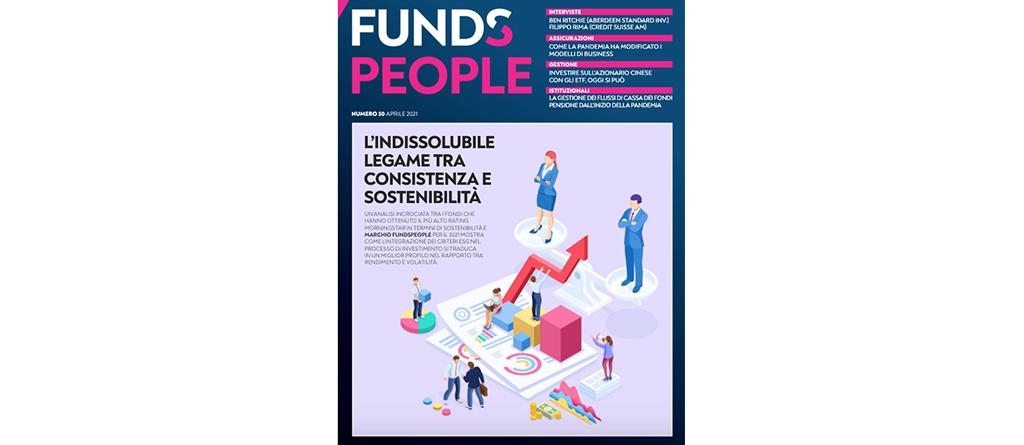 Rivista FundsPeople 50