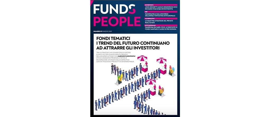 Rivista FundsPeople 51