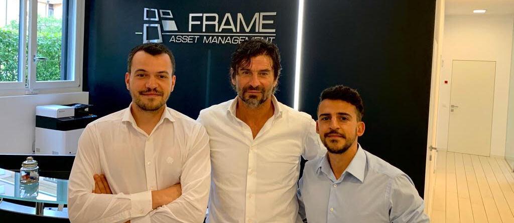 team d'investimento Frame AM