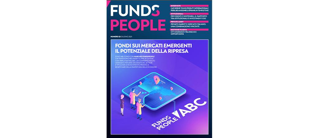 Rivista FundsPeople 52